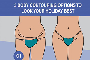 3 Body Contouring Options to Look Your Holiday Best
